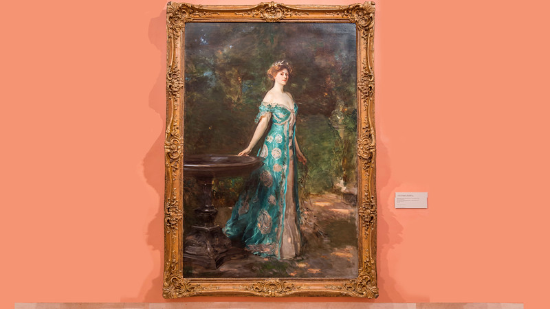 02120 John Singer sargent 1904 Portrait of Millicent, Duchess of Sutherland 16x9.jpg