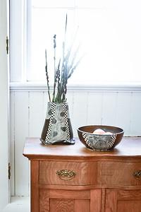 Ceramic Artist Patricia Griffin