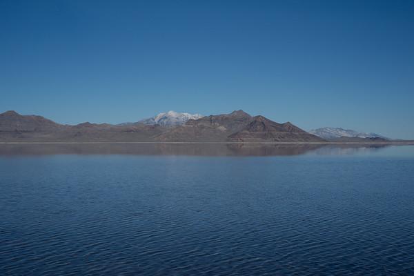 Utah & Idaho