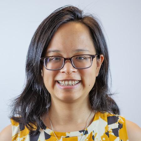Umpqua Grace Chang