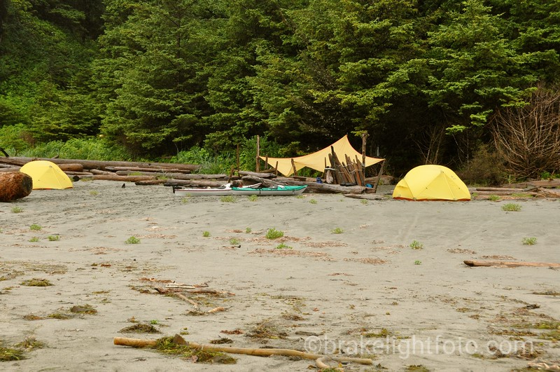 Third Beach - Nootka Island