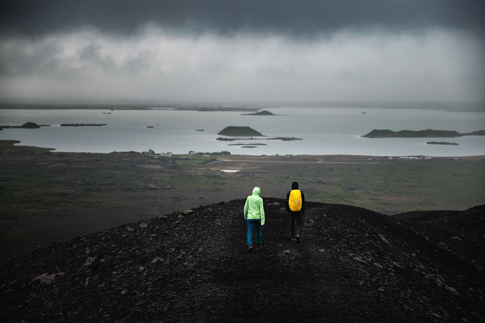 Island – Tag 8