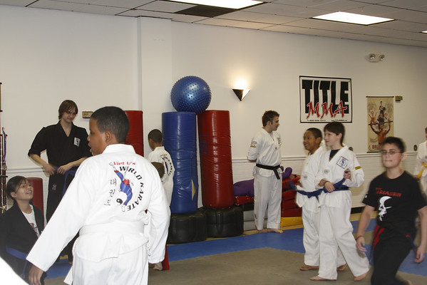 2009-01-30_TKD_Blue Belt Promo