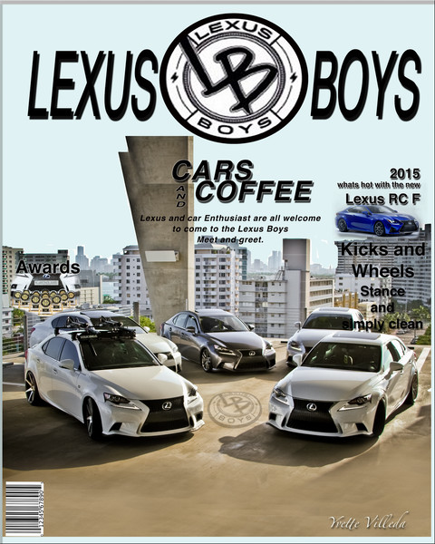 Lexus Boys