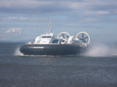Forth Hovercraft
