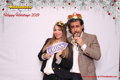 Branhaven 2019 Holiday Party!!!