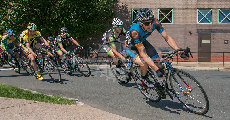 2014 Keith Berger Memorial Criterium