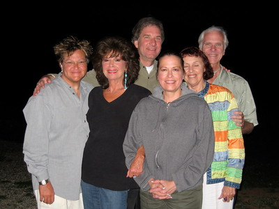 New Mexico / Aug '05