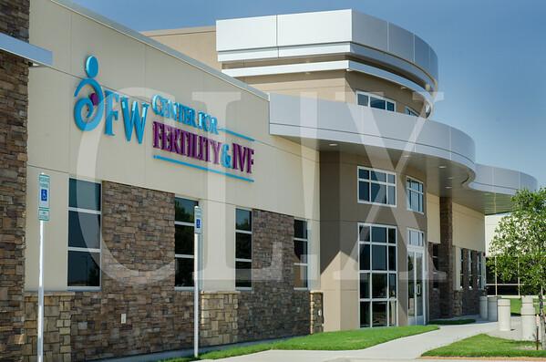 DFW Center for Fertility & IVF