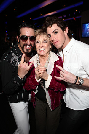 Rock of Ages Opening - Pantages