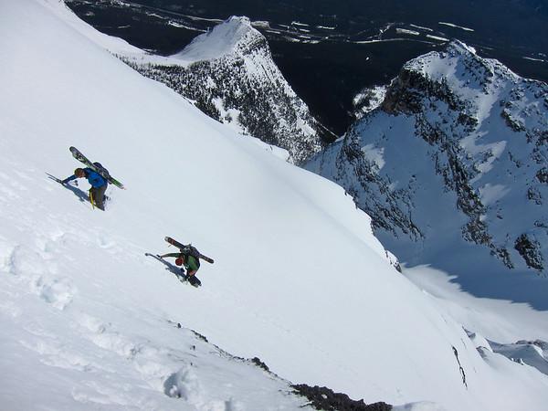 Haddo Peak