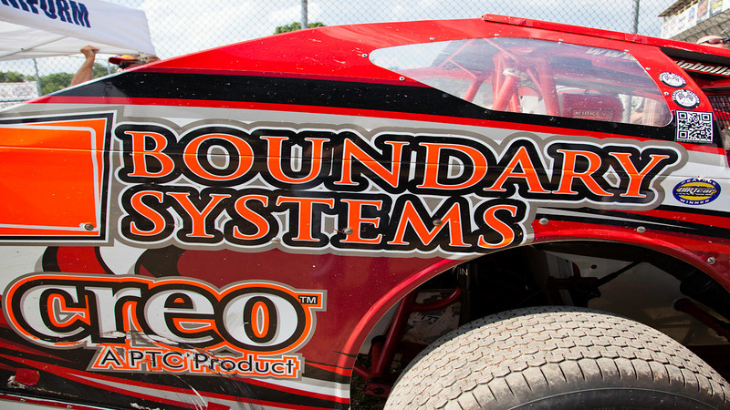 Lernerville Speedway 6-17-11