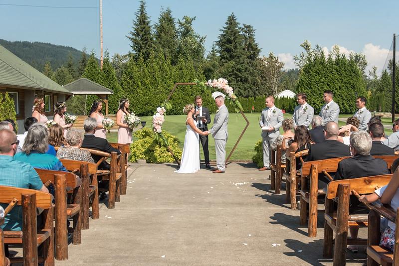 J & S Wedding
