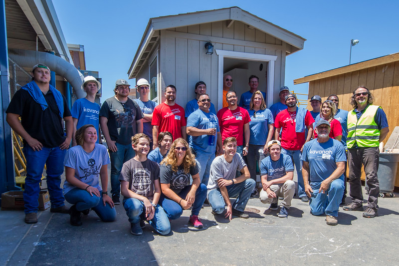 Tiny House Build Day WellsFargo Woodcreek Whitney Oakmont 2018-87.jpg