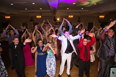 Point Boro Life Skills Prom 2017