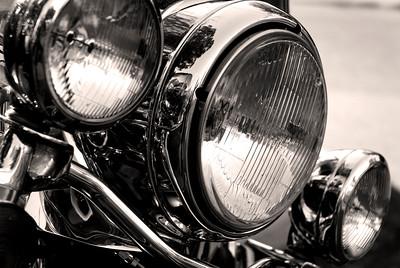 Harley Davidson Motercycles
