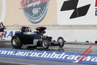 SCEDA 3 11 2017 Super Comp Autoclub Speedway Dragway Fontana Ca.