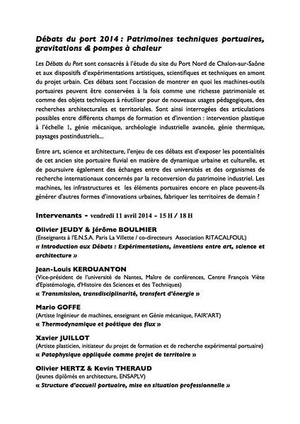 Débats du Port 2014_program.jpg