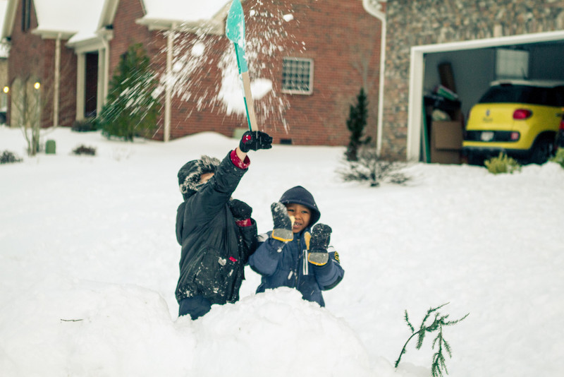 Snow Battle, Winter 2014, Winston-Salem-35.jpg