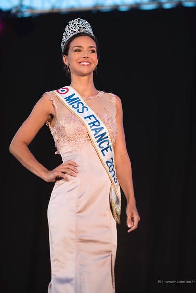 Demi-finale Miss Languedoc-Roussillon 2016