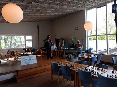 Oosten Toren Open 2018