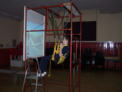 2004-11-24 Flight Simulator