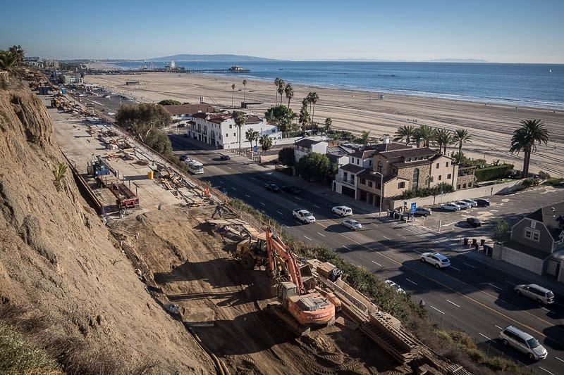 November 13 - California Icline, Santa Monica.jpg