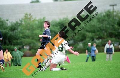 1990-1991 Women's Soccer