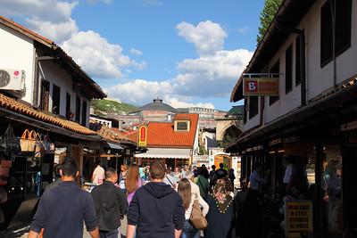 Sarajevo, Bosnia and Herzegovina - May 2012 (SA5-83)