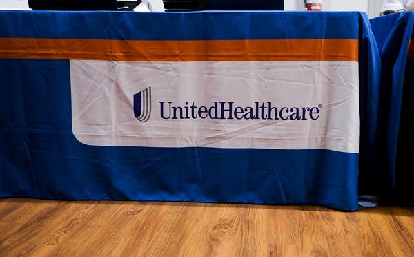 United Health Care Event 10/11/18
