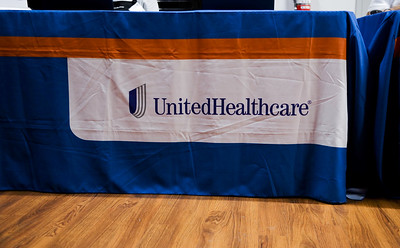 United Health Care Event 10/11/18