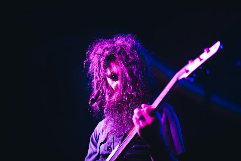 Pittsburgh Concert Photographer - Steel City Sabath-172.jpg