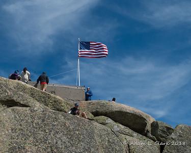 Mt. Garfield 9.8.18