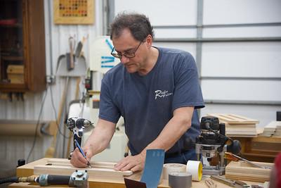 Guitar Building Jigs and Fixtures with John Ressler