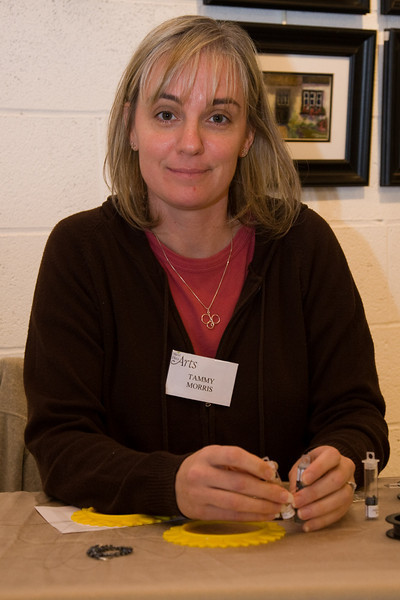 Tammy Morris