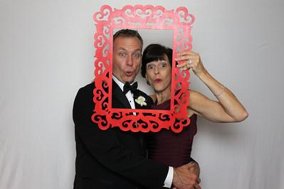 Bryce and Sarah's wedding