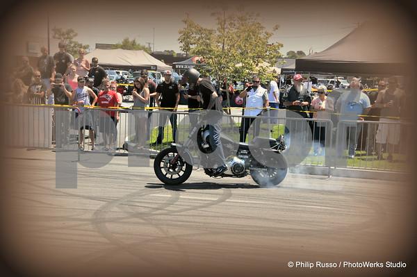 Boston Harley-Davidson 2016-06-25
