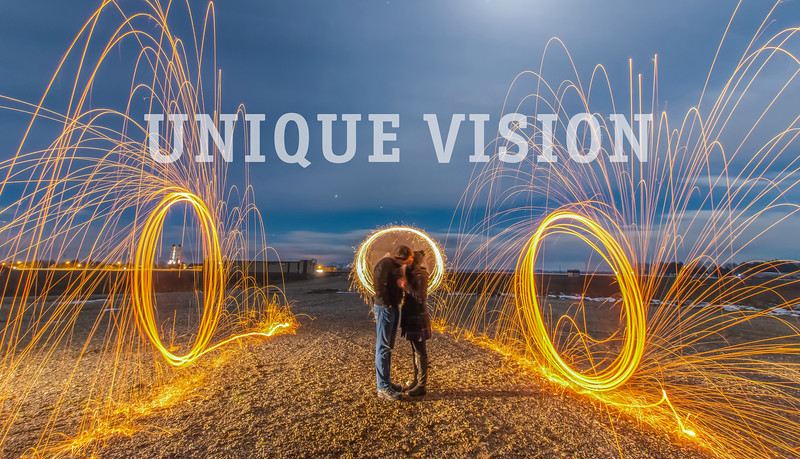 Project: Unique Vision