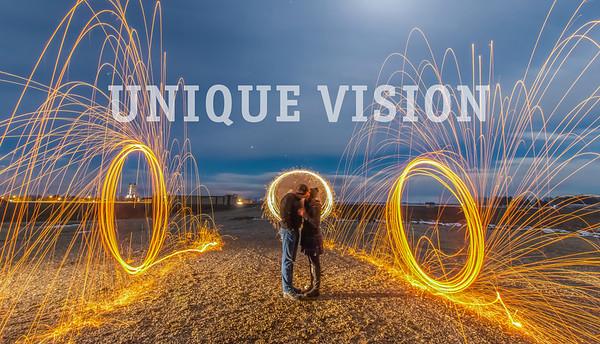 Project: Unique Vision