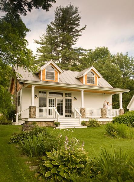 Sugar Hill - The Dream Cottage