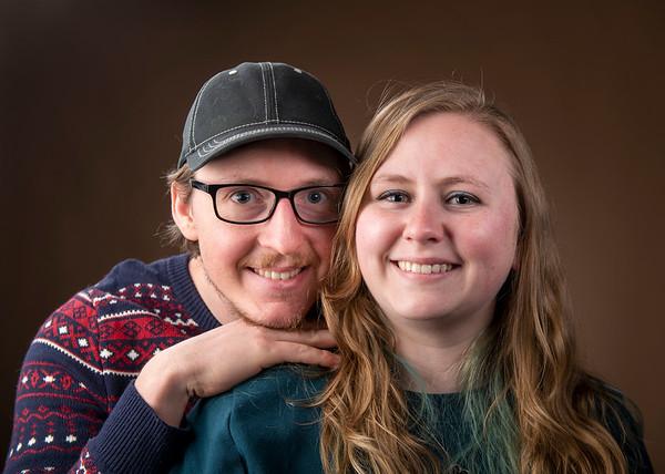 Steve & Keisa