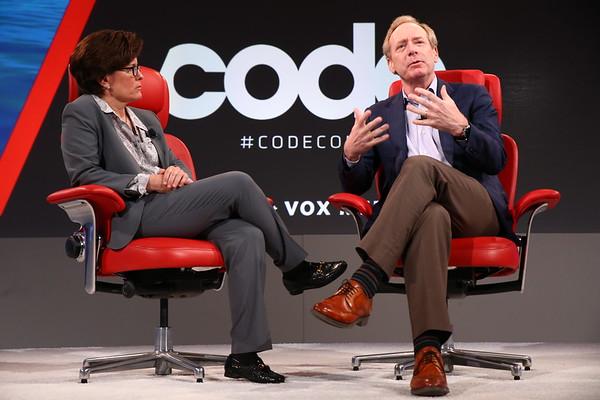 Code 2018 Press