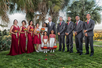 2017_10_14 Tia & Shane's Wedding
