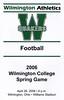 2006-04-28 Wilmington Spring Game