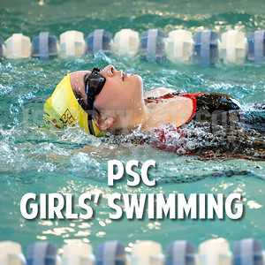 PSC Swimming Action