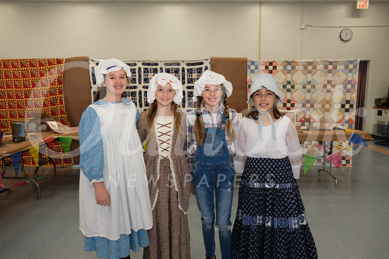 2 Kate Snaer, Lila Giardina, Brooke Phelan and Mimi Berstein.jpg