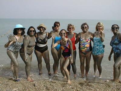 Dead Sea Adventures