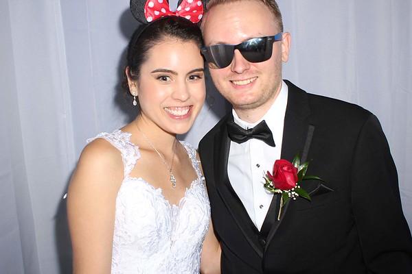 Ali and Joe's Wedding 2017