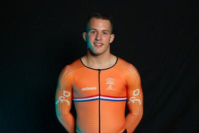 Portretten renners