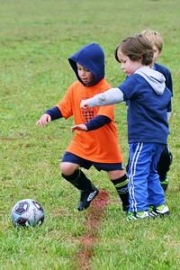 Collin Soccer 2018